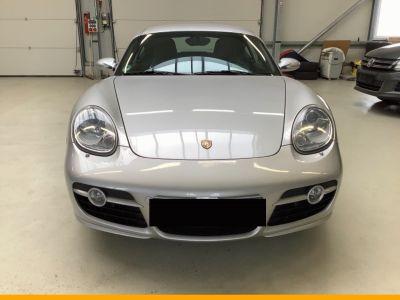Porsche Cayman I (987) 3.4 S - <small></small> 34.900 € <small>TTC</small> - #3