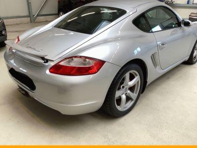 Porsche Cayman I (987) 3.4 S - <small></small> 34.900 € <small>TTC</small> - #4