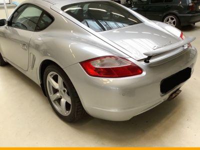 Porsche Cayman I (987) 3.4 S - <small></small> 34.900 € <small>TTC</small> - #5