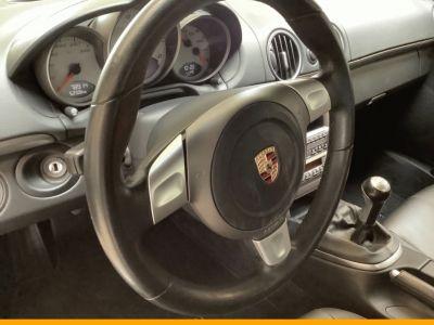Porsche Cayman I (987) 3.4 S - <small></small> 34.900 € <small>TTC</small> - #7