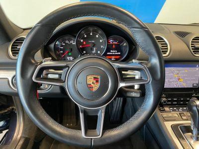 Porsche Cayman PDK 2.0i 300ch - <small></small> 53.990 € <small>TTC</small>