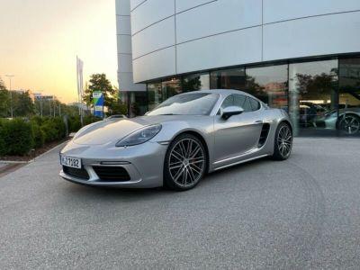 Porsche Cayman Porsche 718 Cayman S PDK, PASM, Sport Chrono - <small></small> 65.600 € <small>TTC</small> - #1