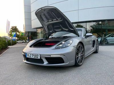 Porsche Cayman Porsche 718 Cayman S PDK, PASM, Sport Chrono - <small></small> 65.600 € <small>TTC</small> - #6