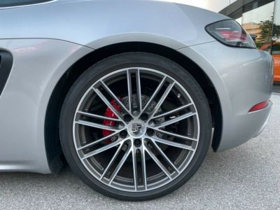 Porsche Cayman Porsche 718 Cayman S PDK, PASM, Sport Chrono - <small></small> 65.600 € <small>TTC</small> - #8