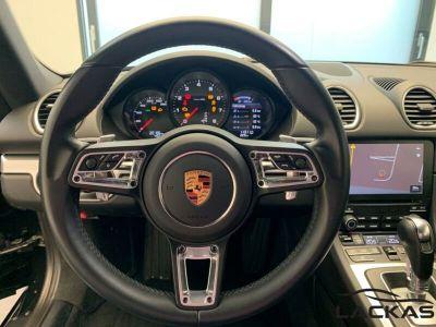 Porsche Cayman Porsche Cayman 718 ECHAPPEMENT SPORT PCM PDLS 20 - <small></small> 60.000 € <small>TTC</small> - #14