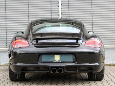 Porsche Cayman Porsche Cayman I (987) 3.4 S PDK - 320cv *GPS*BOSE*Xenon* Livrée et garantie 12 mois - <small></small> 36.990 € <small>TTC</small> - #15
