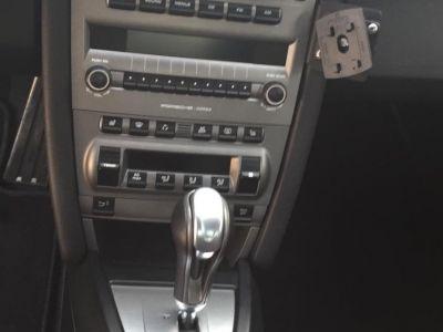 Porsche Cayman PORSCHE CAYMAN TYPE 987 (987) 3.4 295 S TIPTRONIC S - <small></small> 29.990 € <small>TTC</small> - #9