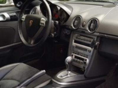 Porsche Cayman PORSCHE CAYMAN TYPE 987 (987) 3.4 295 S TIPTRONIC S - <small></small> 29.990 € <small>TTC</small> - #6