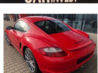 Porsche Cayman s 3.4 sport - <small></small> 37.900 € <small>TTC</small> - #2