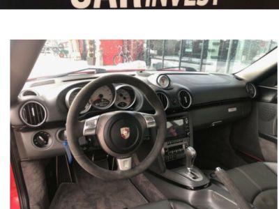Porsche Cayman s 3.4 sport - <small></small> 37.900 € <small>TTC</small> - #4