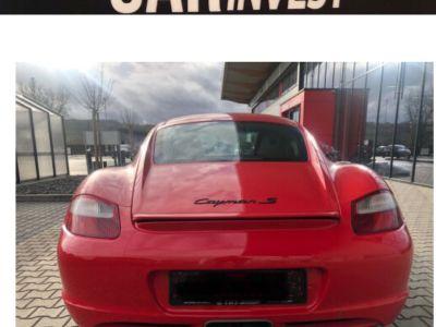 Porsche Cayman s 3.4 sport - <small></small> 37.900 € <small>TTC</small> - #7