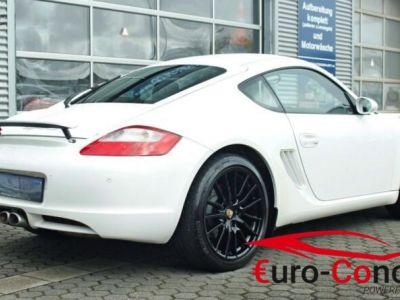 Porsche Cayman S boite 6   - <small></small> 31.990 € <small>TTC</small> - #2