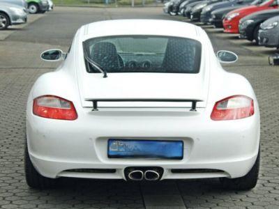 Porsche Cayman S boite 6   - <small></small> 31.990 € <small>TTC</small> - #4