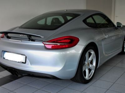 Porsche Cayman s boite meca - <small></small> 48.490 € <small>TTC</small>