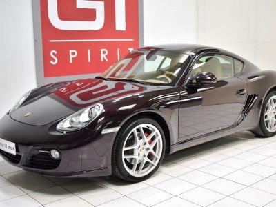 Porsche Cayman S PDK - <small></small> 49.900 € <small>TTC</small> - #1