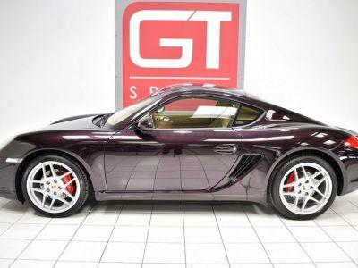 Porsche Cayman S PDK - <small></small> 49.900 € <small>TTC</small> - #3