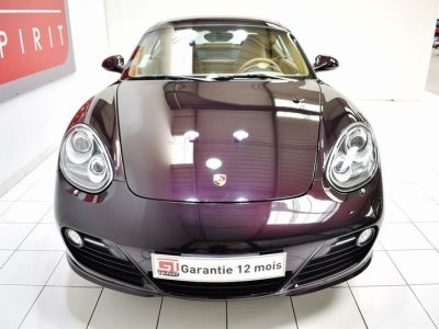 Porsche Cayman S PDK - <small></small> 49.900 € <small>TTC</small> - #4