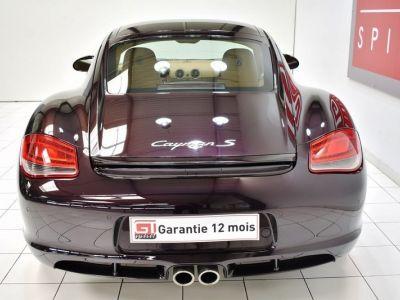 Porsche Cayman S PDK - <small></small> 49.900 € <small>TTC</small> - #5