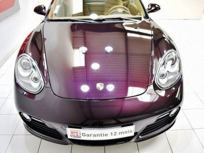 Porsche Cayman S PDK - <small></small> 49.900 € <small>TTC</small> - #10