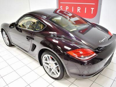 Porsche Cayman S PDK - <small></small> 49.900 € <small>TTC</small> - #14
