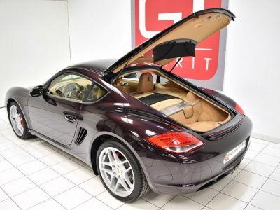 Porsche Cayman S PDK - <small></small> 49.900 € <small>TTC</small> - #15