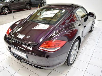 Porsche Cayman S PDK - <small></small> 49.900 € <small>TTC</small> - #18
