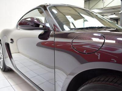 Porsche Cayman S PDK - <small></small> 49.900 € <small>TTC</small> - #20