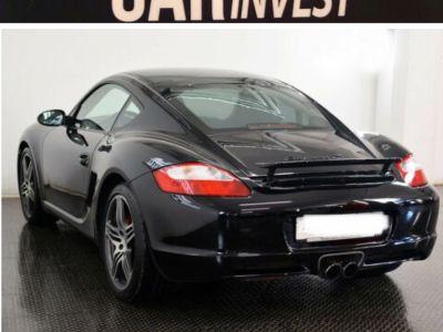Porsche Cayman s. systeme bose - <small></small> 33.990 € <small>TTC</small> - #3