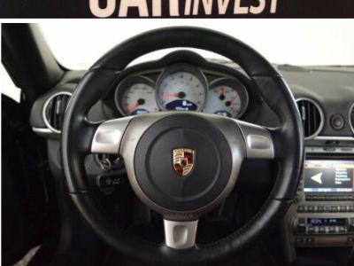 Porsche Cayman s. systeme bose - <small></small> 33.990 € <small>TTC</small> - #6