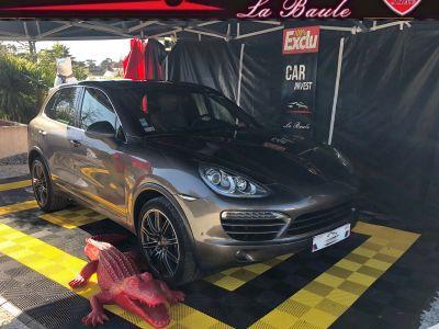 Porsche Cayman s. systeme bose - <small></small> 33.990 € <small>TTC</small> - #13