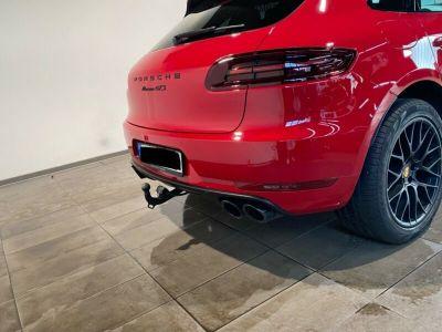 Porsche Macan # 1ere Main/2017/28000Kms - <small></small> 64.900 € <small>TTC</small> - #3