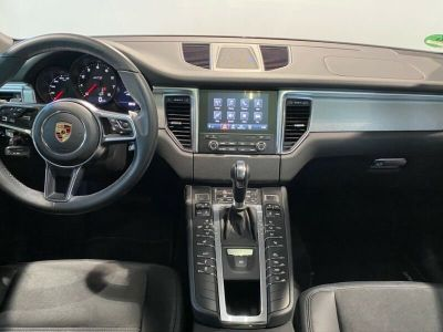 Porsche Macan # 1ere Main/2017/28000Kms - <small></small> 64.900 € <small>TTC</small> - #5