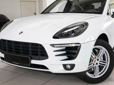 Porsche Macan # Inclus Carte Grise, Malus écolo et livraison à domicile # - <small></small> 51.800 € <small>TTC</small> - #3
