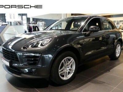 Porsche Macan # Inclus livraison à votre domicile et carte grise # 1ere Main - <small></small> 57.500 € <small>TTC</small> - #1