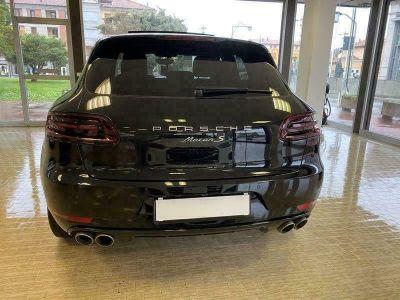 Porsche Macan # Porsche PORSCHE Macan 3.0 S Diesel/Pano  # - <small></small> 48.000 € <small>TTC</small> - #5
