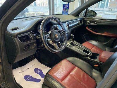 Porsche Macan # Porsche PORSCHE Macan 3.0 S Diesel/Pano  # - <small></small> 48.000 € <small>TTC</small> - #10