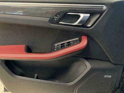Porsche Macan # Porsche PORSCHE Macan 3.0 S Diesel/Pano  # - <small></small> 48.000 € <small>TTC</small> - #11