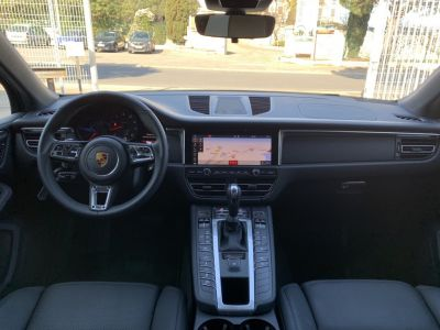 Porsche Macan (2) 2.0 245 - <small></small> 78.790 € <small>TTC</small>