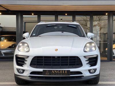 Porsche Macan 2.0 - <small></small> 54.990 € <small>TTC</small> - #7