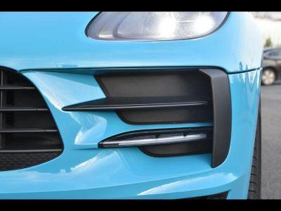 Porsche Macan 2.0 245ch PDK - <small></small> 72.800 € <small>TTC</small> - #8