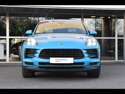 Porsche Macan 2.0 245ch PDK - <small></small> 72.800 € <small>TTC</small> - #13