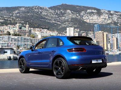 Porsche Macan 2.0 252ch PDK - <small></small> 49.000 € <small>TTC</small> - #9