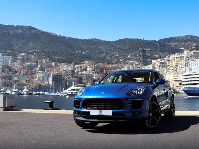 Porsche Macan 2.0 252ch PDK - <small></small> 49.000 € <small>TTC</small> - #12