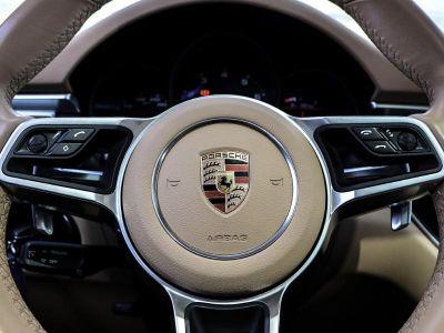 Porsche Macan 2.0 252ch PDK - <small></small> 49.000 € <small>TTC</small> - #20