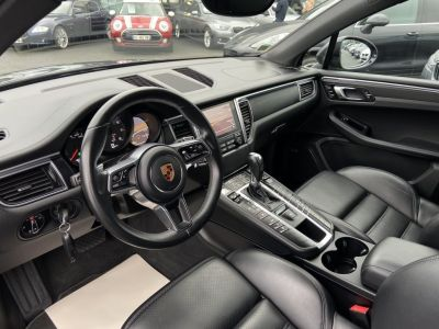 Porsche Macan 2.0 252ch PDK - <small></small> 64.900 € <small>TTC</small> - #10