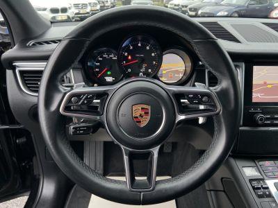 Porsche Macan 2.0 252ch PDK - <small></small> 64.900 € <small>TTC</small> - #21