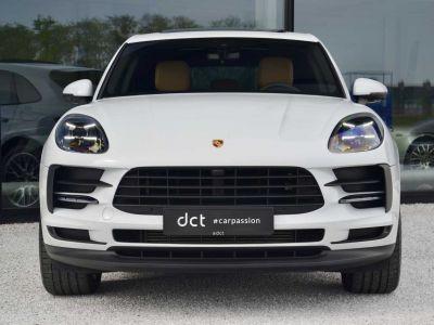 Porsche Macan 2.0 Airsuspension Pano BOSE Keyless 360° - <small></small> 68.900 € <small>TTC</small> - #2