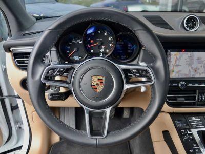 Porsche Macan 2.0 Airsuspension Pano BOSE Keyless 360° - <small></small> 68.900 € <small>TTC</small> - #17
