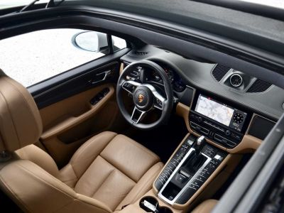 Porsche Macan 2.0 Airsuspension Pano BOSE Keyless 360° - <small></small> 68.900 € <small>TTC</small> - #26