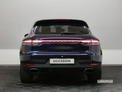 Porsche Macan 2.0 PDK - <small></small> 58.290 € <small>TTC</small> - #5
